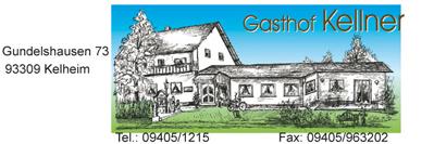 Gasthof Kellner